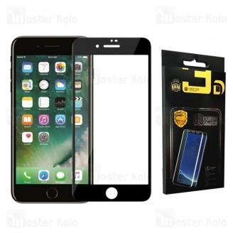 محافظ صفحه نانو سرامیک تمام صفحه و تمام چسب آیفون Apple iPhone 7 / 8 / SE 2020 Mocol Glass