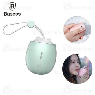 گرم کن دستی بیسوس Baseus Pocket Bear Hand Warmer ACKDX-06 + پاوربانک