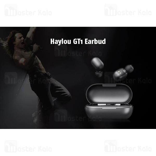 هندزفری بلوتوث دو تایی شیائومی هایلو Haylou GT1