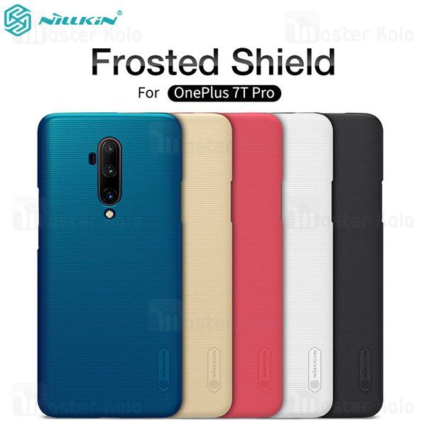 قاب محافظ نیلکین وان پلاس OnePlus 7T Pro Nillkin Frosted Shield