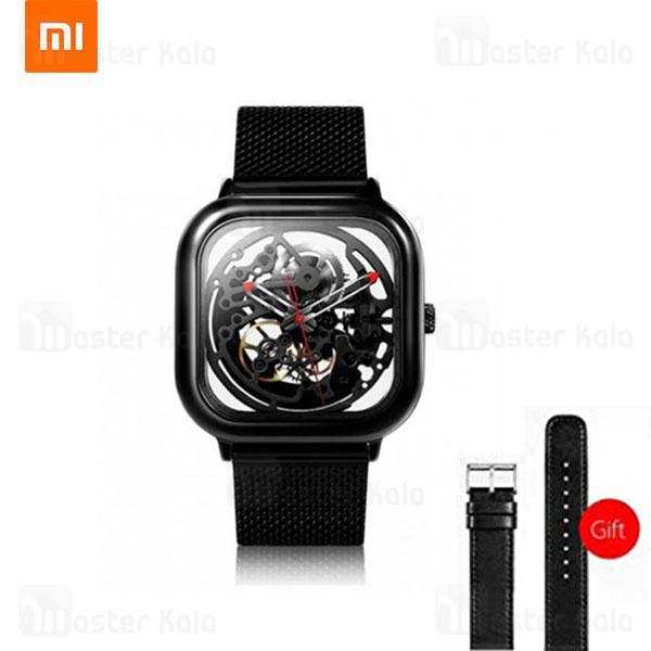 ساعت مکانیکی شیائومی Xiaomi CIGA Design Men Automatic Mechanical Watch + بند چرمی