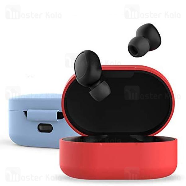 کاور محافظ سیلیکونی شیائومی Xiaomi Redmi Airdots / Earbuds Silicone TPU