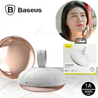 گرم کن دستی بیسوس Baseus Spongebob Skin Care Hand Warmer ACHMB-02 + پاوربانک
