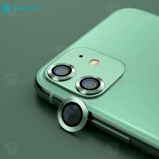 محافظ لنز دوربین فلزی نیلکین آیفون Apple iPhone 11 Nillkin CLRFilm Camera