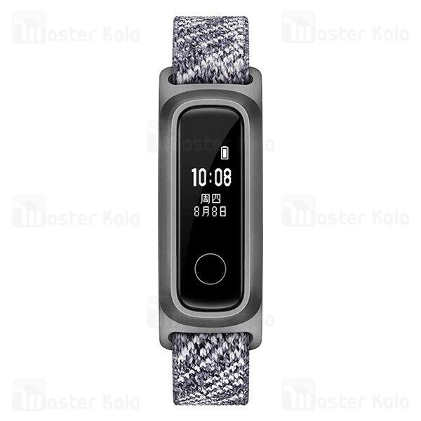 دستبند سلامتی هوشمند هواوی Huawei Honor Band 5 Sport Basketball Version گلوبال