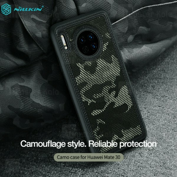 قاب نیلکین هواوی Huawei Mate 30 Nillkin Camo Case