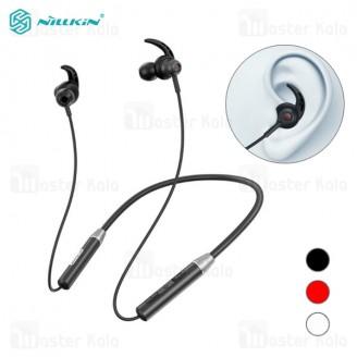 هندزفری بلوتوث نیلکین Nillkin Soulmate E4 IPX4 Wireless Earphones طراحی مگنتی