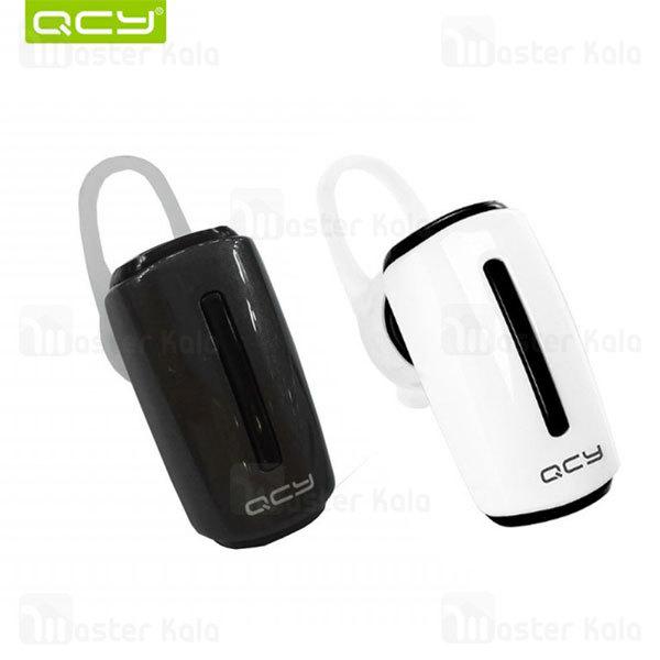 هندزفری بلوتوث تک گوش QCY J132 Single Bluetooth Handsfree