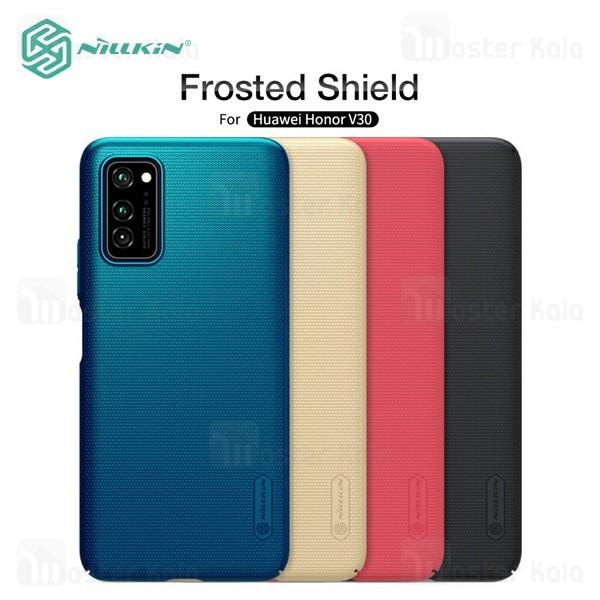 قاب محافظ نیلکین هواوی Huawei Honor V30 Nillkin Frosted Shield