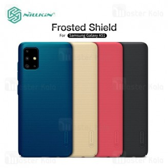 قاب محافظ نیلکین سامسونگ Samsung Galaxy A51 Nillkin Frosted Shield