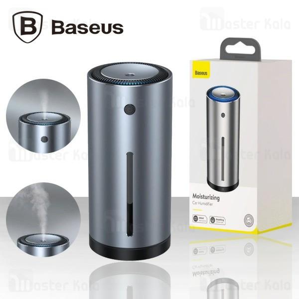 دستگاه بخور سرد و رطوبت ساز بیسوس Baseus Moisturizing Car Humidifier CRJSQ01-01
