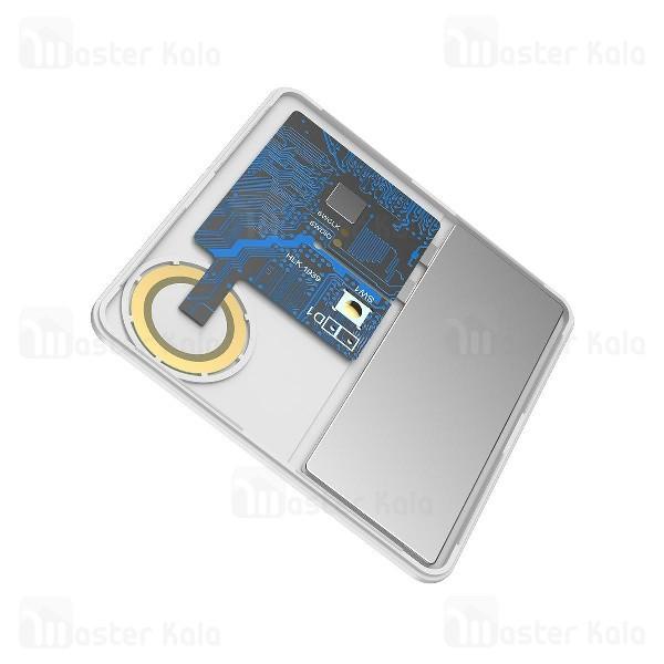 ردیاب بلوتوث مینی بیسوس Baseus T1 Intelligent Card Type Anti-Loss ZLFDQT1-02