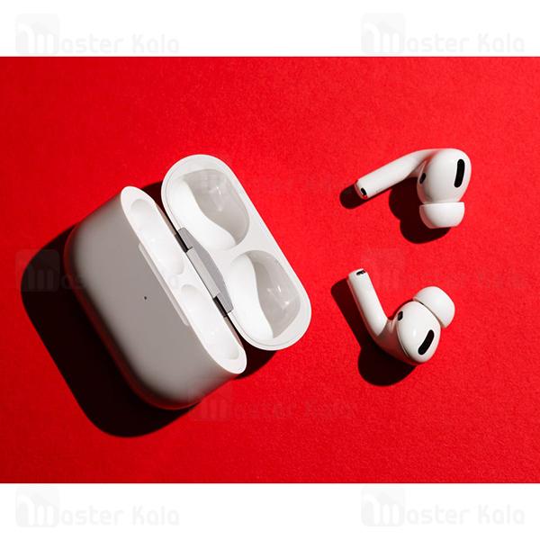 هندزفری بلوتوث اپل ایرپاد پرو Apple AirPods Pro همراه با محفظه شارژ