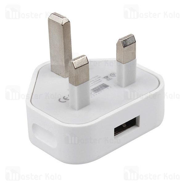 آداپتور شارژر اصلی آیفون Apple USB Power Adapter 5W