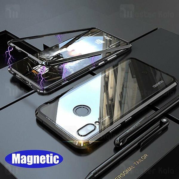 قاب مگنتی هواوی Huawei Nova 3i / P Smart Plus Magnetic Case