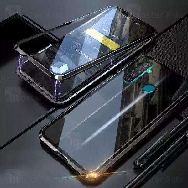قاب مگنتی ریلمی Oppo K5 / Realme XT / Realme X2 Magnetic Case