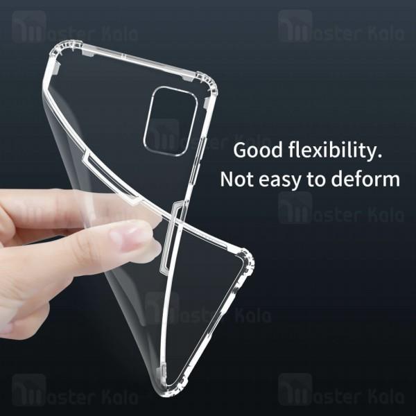 قاب ژله ای نیلکین سامسونگ Samsung Galaxy A51 Nillkin Nature TPU