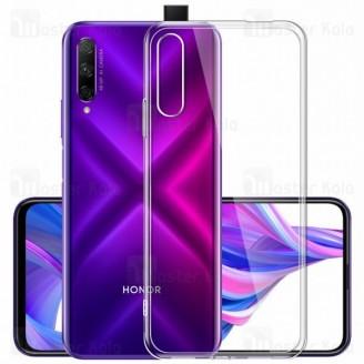 قاب ژله ای هواوی Huawei Honor 9x Pro / Y9s COCO Clear Jelly