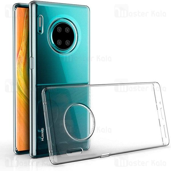 قاب ژله ای هواوی Huawei Mate 30 Pro COCO Clear Jelly