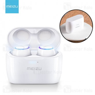 هندزفری بلوتوث دو گوش میزو MEIZU POP Bluetooth Earbuds