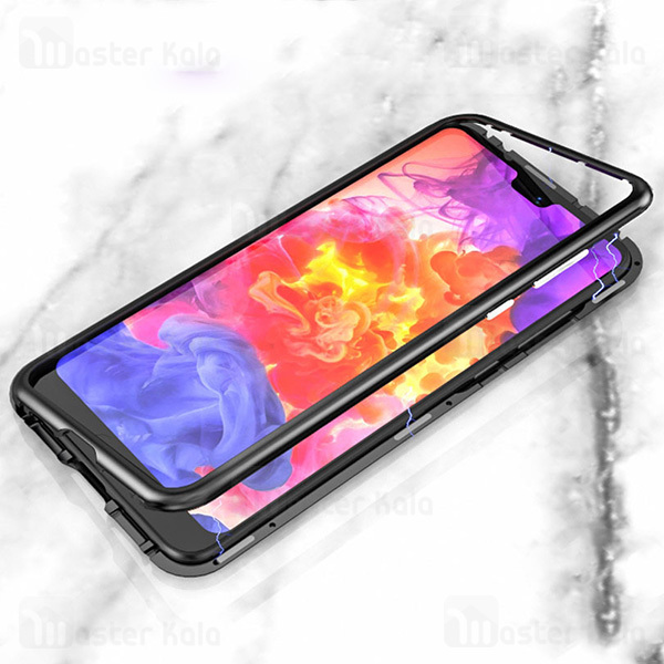 قاب مگنتی هواوی Huawei Nova 3e / P20 Lite Magnetic Case
