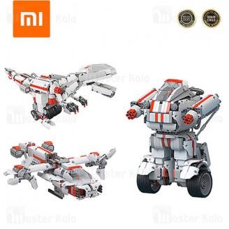 ربات هوشمند شیائومی Xiaomi MITU Bunny Robot Builder