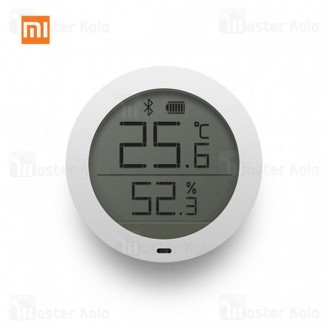 دماسنج و رطوبت سنج شیائومی Xiaomi Mi Bluetooth Temperature Humidity Monitor