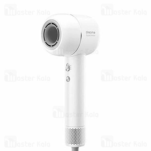 سشوار حرفه ای شیائومی میجیا Xiaomi Mijia Dreame Hair Dryer AHD5-GD0