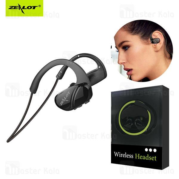 هندزفری بلوتوث زیلوت Zealot H6 Sport bluetooth headphone