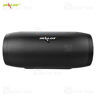 اسپیکر بلوتوث زیلوت Zealot S16 Bluetooth Speaker 10W
