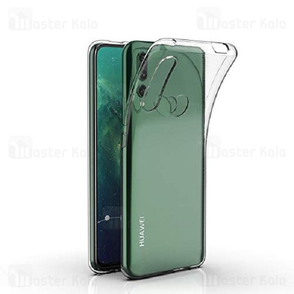 قاب ژله ای هواوی Huawei Y9 Prime 2019 / Honor 9x Global COCO Clear Jelly