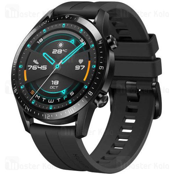 ساعت هوشمند هواوی Huawei Watch GT2 Sport Edition 46mm نسخه گلوبال