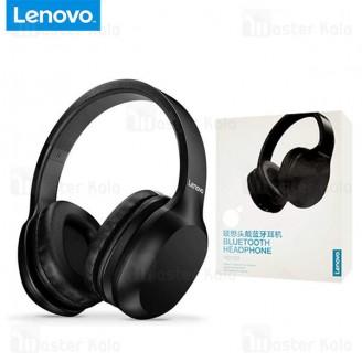 هدفون بلوتوث لنوو Lenovo HD100 Bluetooth Headphones