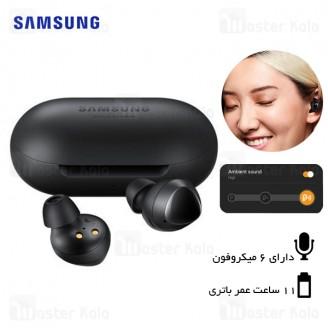 هندزفری بلوتوث دو گوش ساسونگ Samsung Galaxy Buds Plus True Wireless Earbuds