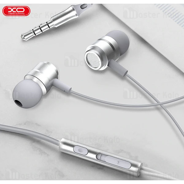 هندزفری سیمی ایکس او XO EP6 Wired Handsfree