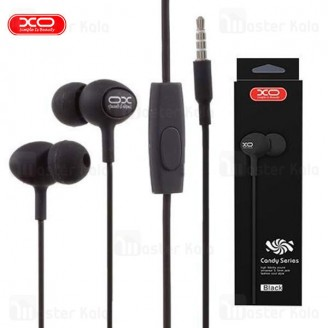 هندزفری سیمی ایکس او XO S6 Wired Handsfree
