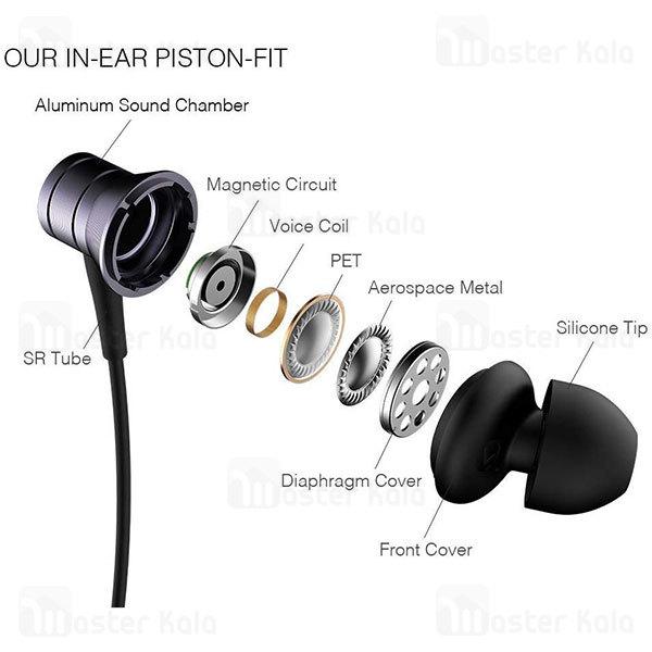 هندزفری سیمی شیائومی Xiaomi 1MORE E1009-SV Piston Fit in-Ear Earphones
