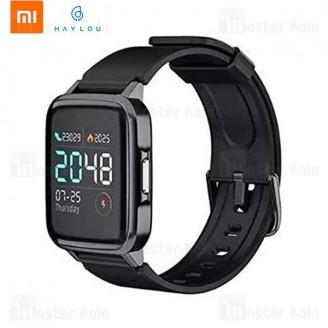ساعت هوشمند شیائومی Xiaomi Haylou LS01 Smart Watch
