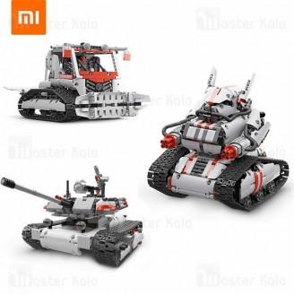 ربات هوشمند شیائومی Xiaomi MITU Mi Robot Builder Rover