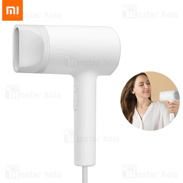 سشوار شیائومی Xiaomi Mi Ionic Hair Dryer CMJ01LX3 1800W