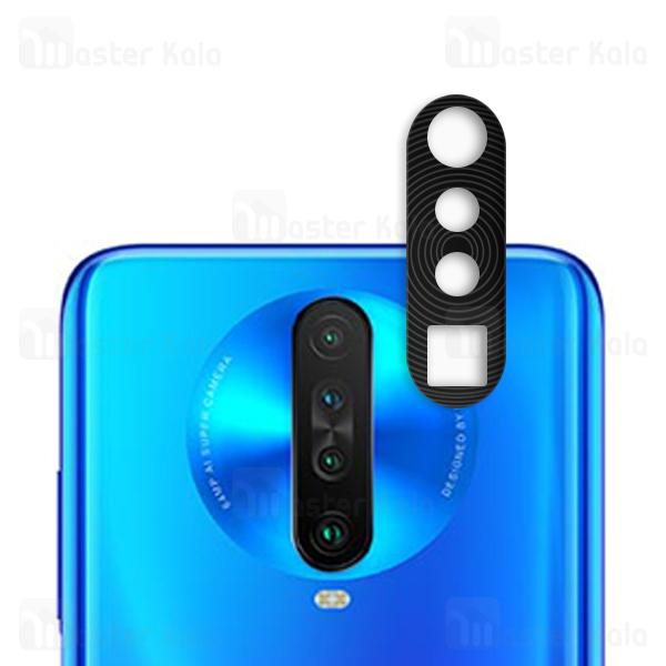 محافظ لنز فلزی دوربین موبایل شیائومی Xiaomi Redmi K30 / Poco X2 Alloy Lens Cap