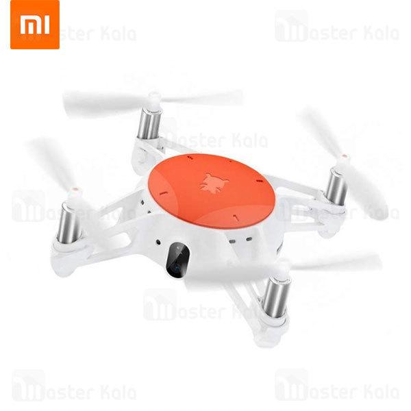 پهباد کوادکوپتر شیائومی Xiaomi Mi Drone Mini YKFJ01FM دارای دوربین
