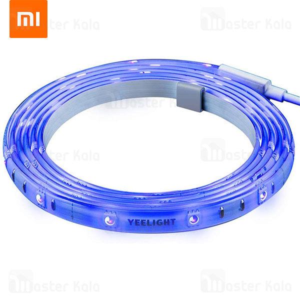 چراغ LED ریسه ای هوشمند شیائومی Xiaomi Yeelight YLDD04YL LED Smart Strip Light طول 2 متر