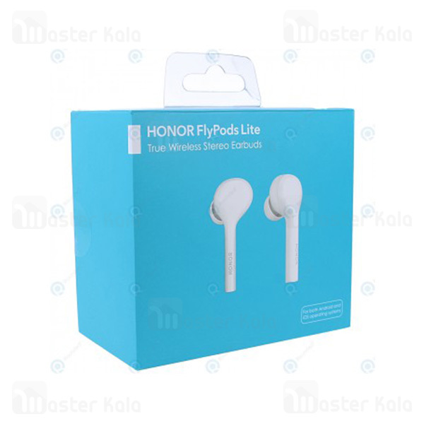 هندزفری بلوتوث دوگوش هواوی هانر Huawei Honor FlyPods Lite AM-H1C