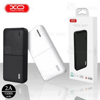 پاوربانک 13000 ایکس او XO PB70 Power Bank توان 2 آمپر