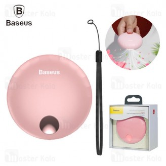 خوشبو کننده هوا بیسوس Baseus Flower shell Portable Aromatherapy Diffuser SUXUN-HB02