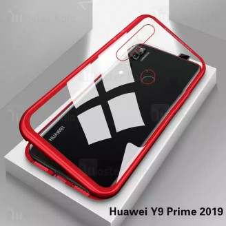 قاب مگنتی هواوی Huawei Y9 Prime 2019 / Honor 9x Global Magnetic Case