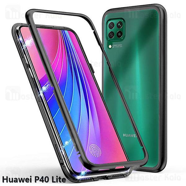 قاب مگنتی هواوی Huawei P40 Lite / Nova 6 SE / Nova 7i Magnetic Case