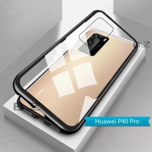 قاب مگنتی هواوی Huawei P40 Pro Magnetic Case