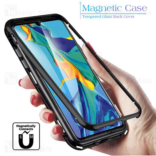 قاب مگنتی موتورولا Motorola Moto G7 / G7 Plus Magnetic Case